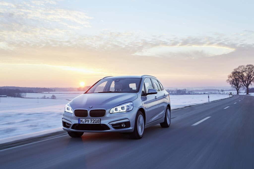 Фотография экоавто BMW  225xe Active Tourer - фото 70