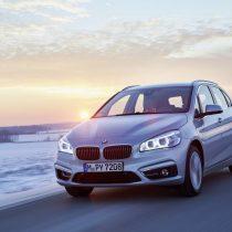 Фотография экоавто BMW  225xe Active Tourer - фото 69