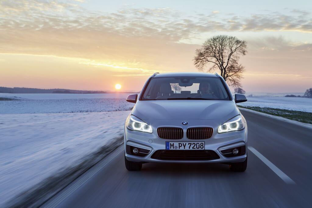 Фотография экоавто BMW  225xe Active Tourer - фото 66