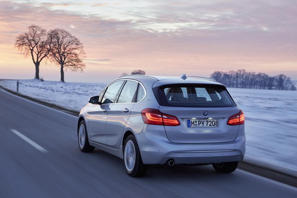 Фотография экоавто BMW  225xe Active Tourer - фото 63