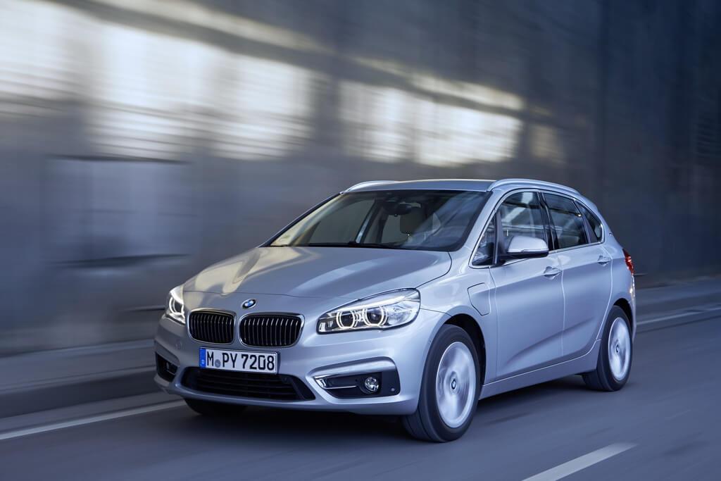 Фотография экоавто BMW  225xe Active Tourer - фото 61