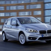 Фотография экоавто BMW  225xe Active Tourer - фото 51
