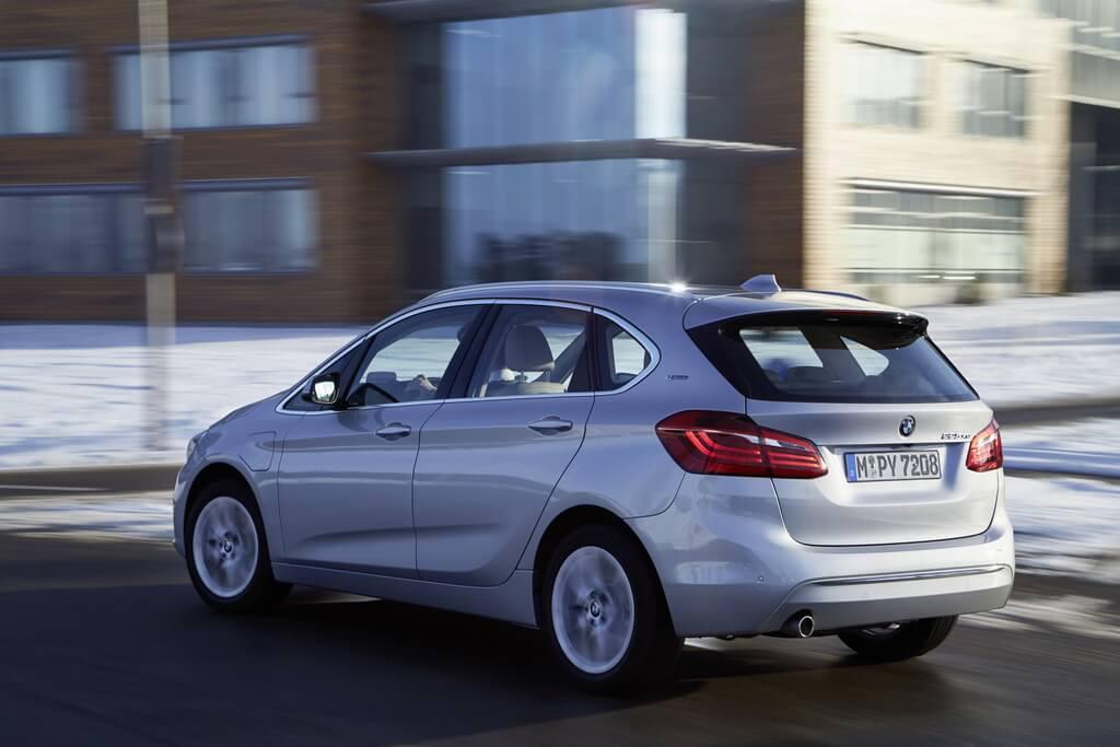 Фотография экоавто BMW  225xe Active Tourer - фото 50
