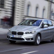 Фотография экоавто BMW  225xe Active Tourer - фото 49