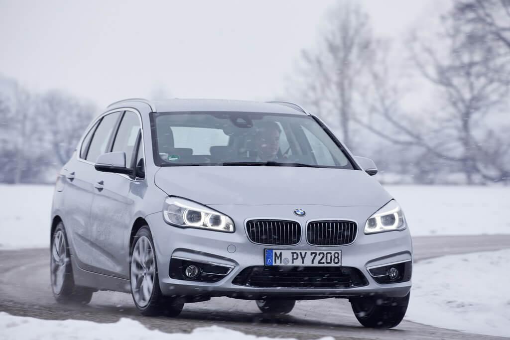 Фотография экоавто BMW  225xe Active Tourer - фото 34