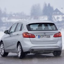 Фотография экоавто BMW  225xe Active Tourer - фото 32