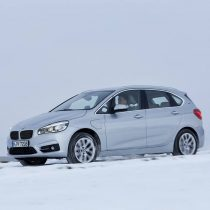 Фотография экоавто BMW  225xe Active Tourer - фото 31