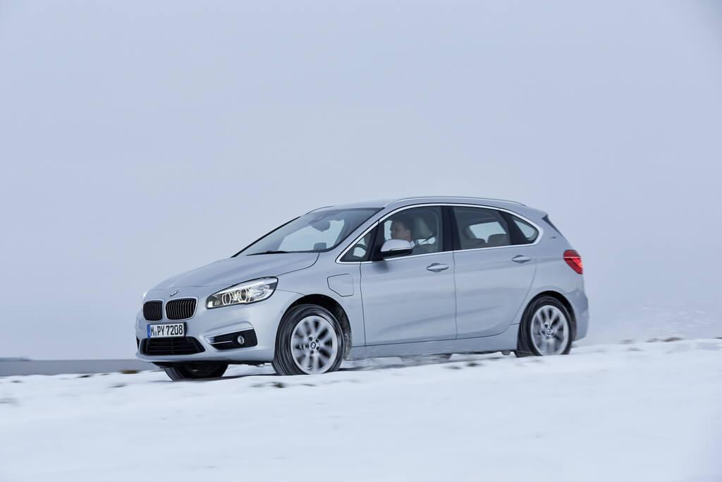 Фотография экоавто BMW  225xe Active Tourer - фото 31