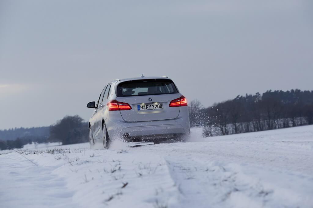 Фотография экоавто BMW  225xe Active Tourer - фото 26
