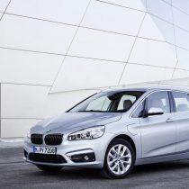Фотография экоавто BMW  225xe Active Tourer - фото 19