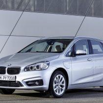 Фотография экоавто BMW  225xe Active Tourer - фото 11