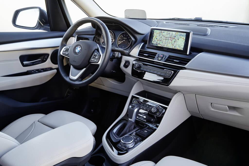 Фотография экоавто BMW  225xe Active Tourer - фото 106