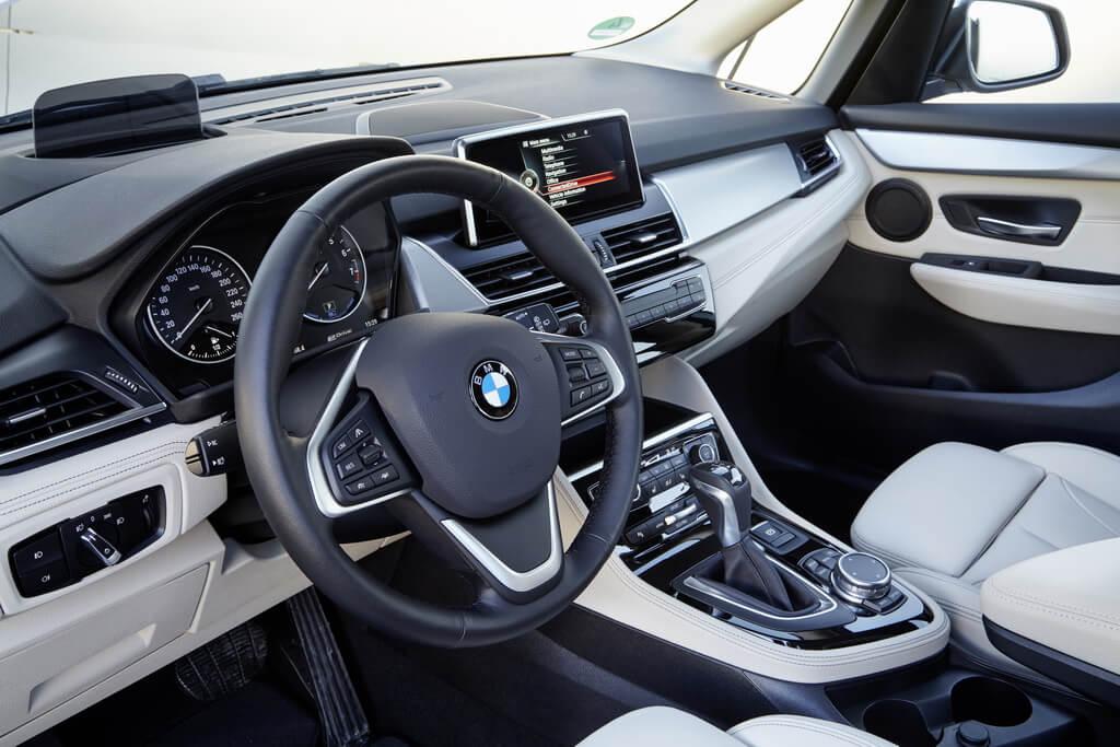 Фотография экоавто BMW  225xe Active Tourer - фото 107