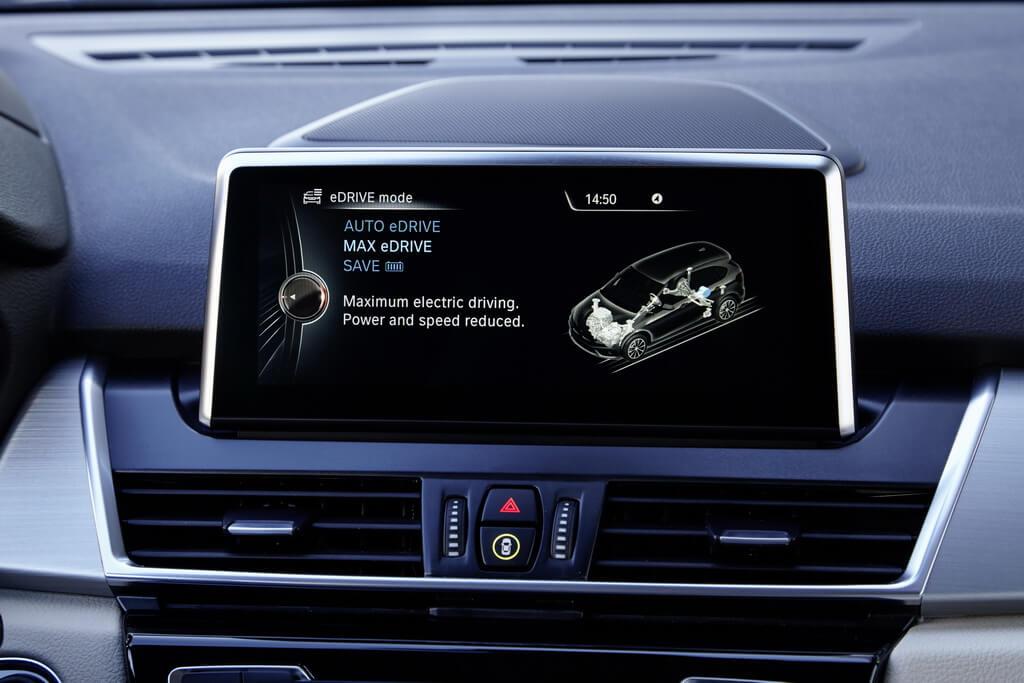 Фотография экоавто BMW  225xe Active Tourer - фото 115