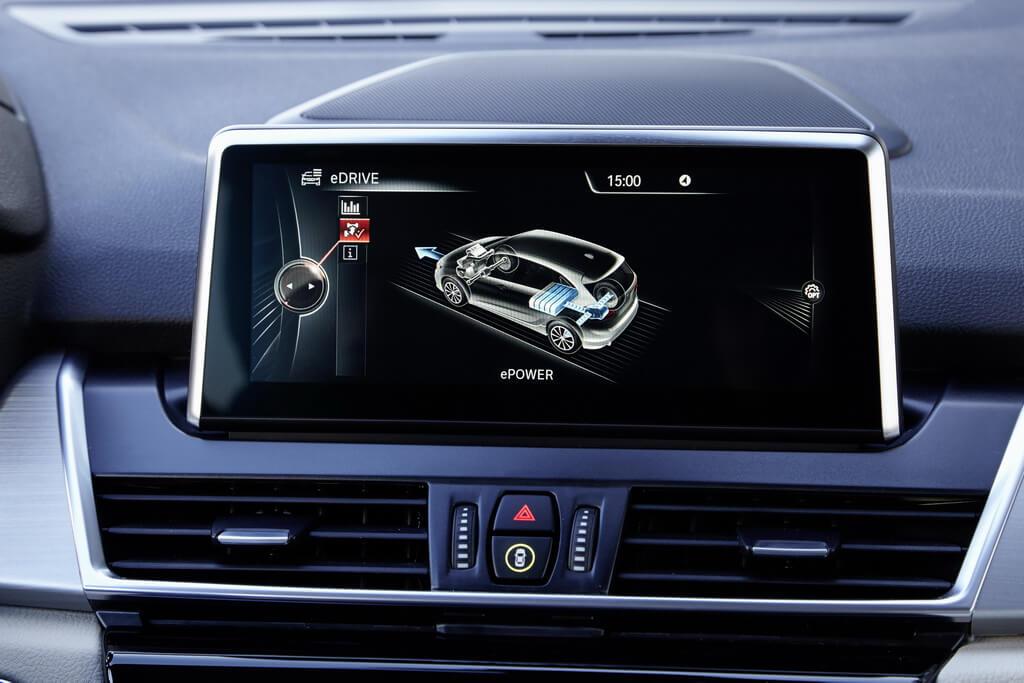 Фотография экоавто BMW  225xe Active Tourer - фото 120