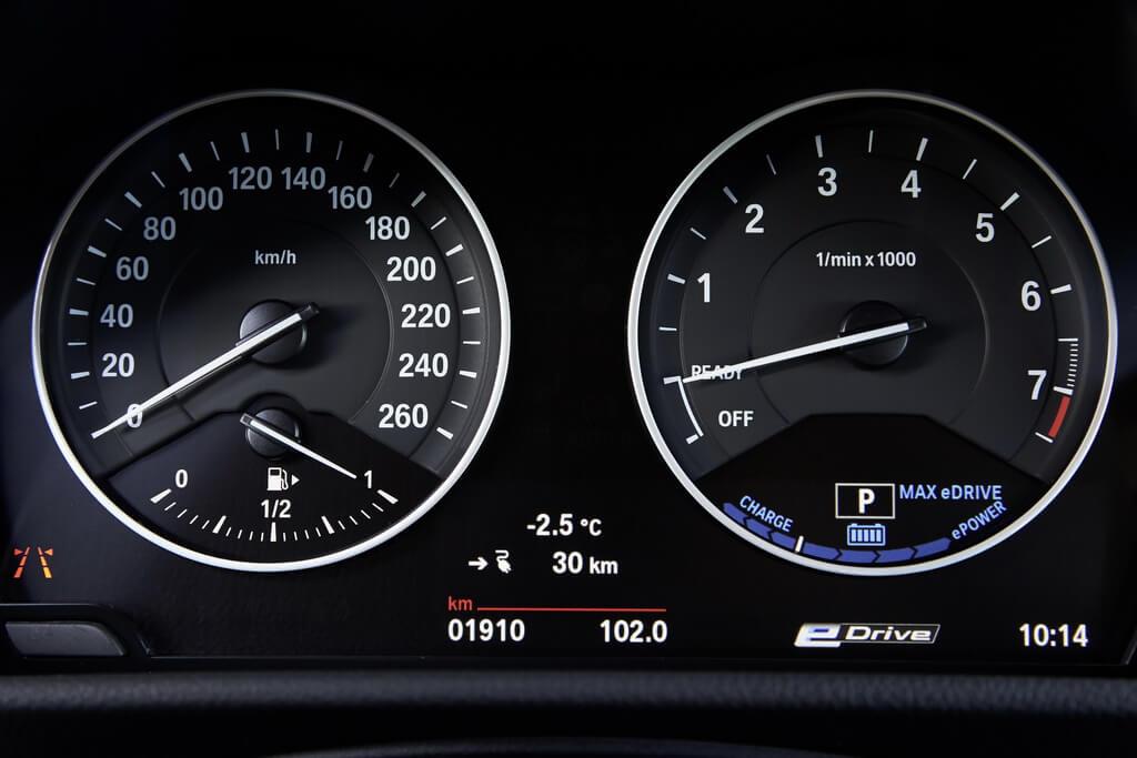 Фотография экоавто BMW  225xe Active Tourer - фото 128