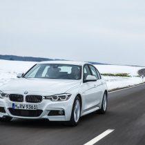 Фотография экоавто BMW 330e iPerformance - фото 28