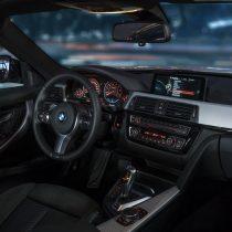 Фотография экоавто BMW 330e iPerformance - фото 55