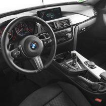 Фотография экоавто BMW 330e iPerformance - фото 56