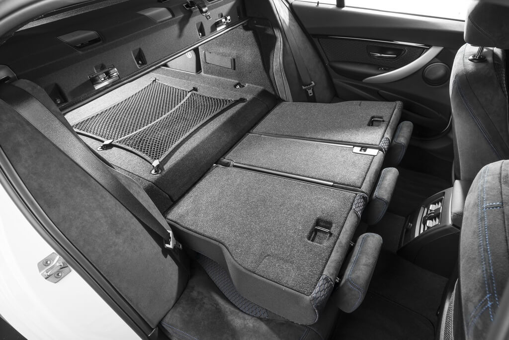 Фотография экоавто BMW 330e iPerformance - фото 62