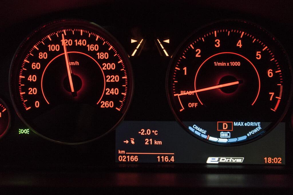 Фотография экоавто BMW 330e iPerformance - фото 69