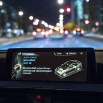 Фотография экоавто BMW 330e iPerformance - фото 73