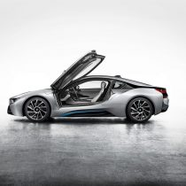 Фотография экоавто BMW i8 - фото 8
