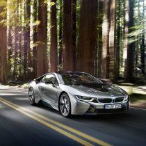 Фотография экоавто BMW i8 - фото 10