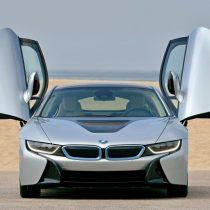Фотография экоавто BMW i8 - фото 99