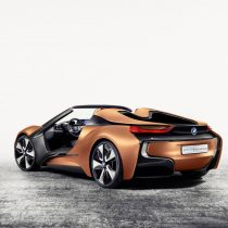 Фотография экоавто BMW i8 - фото 109