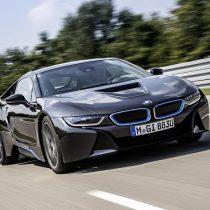 Фотография экоавто BMW i8 - фото 16