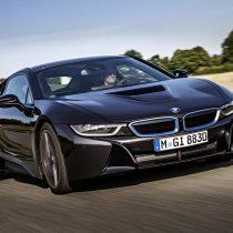 Фотография экоавто BMW i8 - фото 22