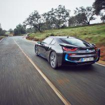 Фотография экоавто BMW i8 - фото 37