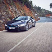 Фотография экоавто BMW i8 - фото 38