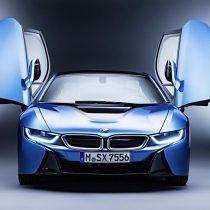 Фотография экоавто BMW i8 - фото 55