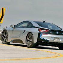 Фотография экоавто BMW i8 - фото 62