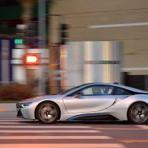 Фотография экоавто BMW i8 - фото 72