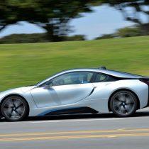 Фотография экоавто BMW i8 - фото 73