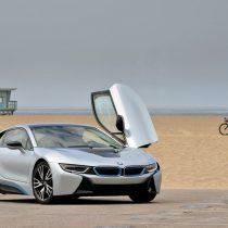 Фотография экоавто BMW i8 - фото 81
