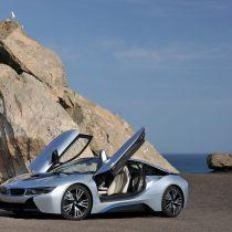 Фотография экоавто BMW i8 - фото 90