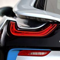 Фотография экоавто BMW i8 - фото 93