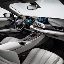 Фотография экоавто BMW i8 - фото 112