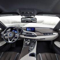 Фотография экоавто BMW i8 - фото 133