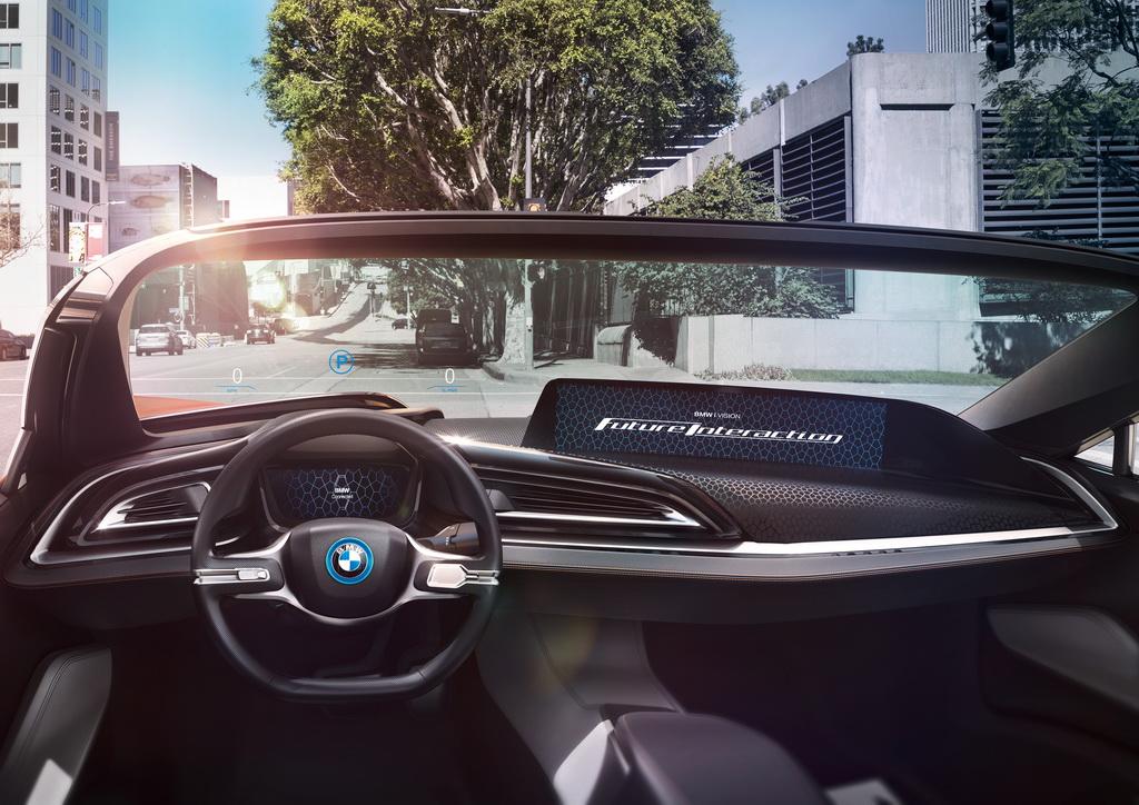 Фотография экоавто BMW i8 - фото 135