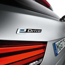 Фотография экоавто BMW X5 xDrive40e - фото 6