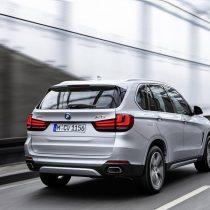 Фотография экоавто BMW X5 xDrive40e - фото 12