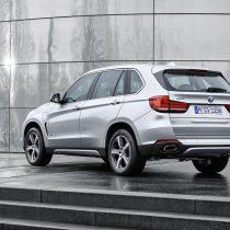 Фотография экоавто BMW X5 xDrive40e - фото 22