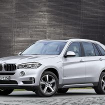 Фотография экоавто BMW X5 xDrive40e - фото 25