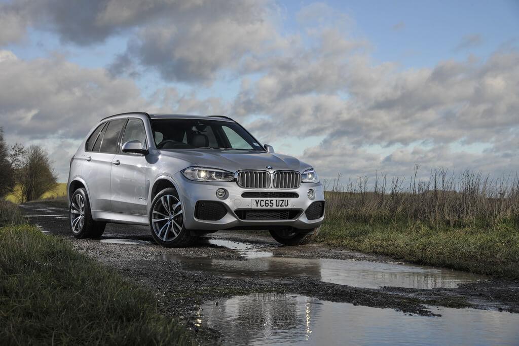 Фотография экоавто BMW X5 xDrive40e - фото 38