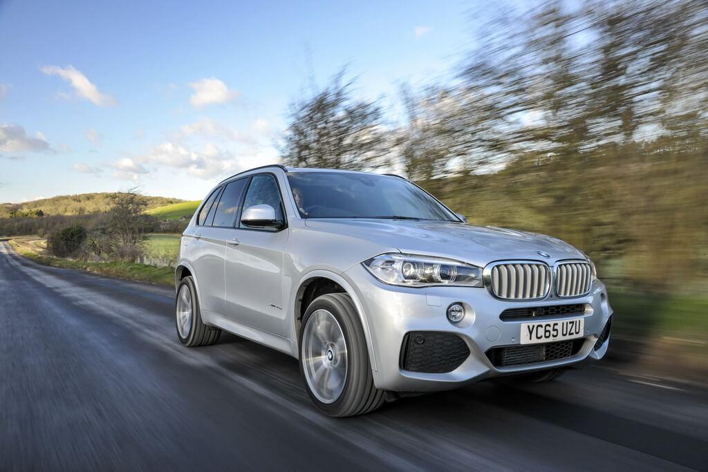 Фотография экоавто BMW X5 xDrive40e - фото 46